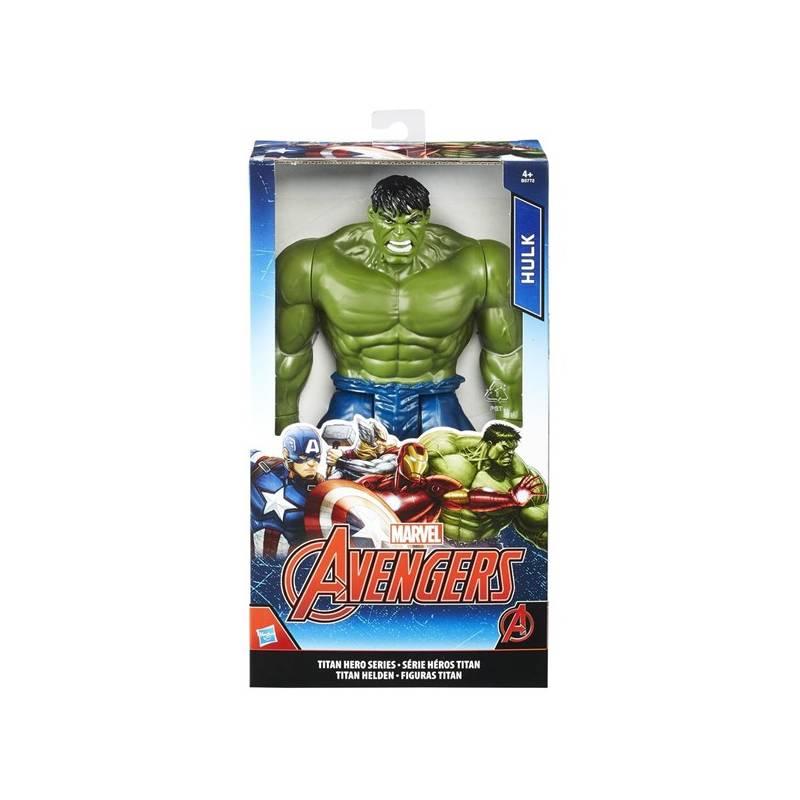 Avengers Hasbro figurka Hulk, 30cm