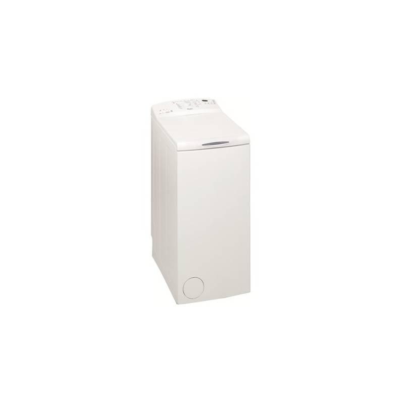 Pračka Whirlpool AWE 66710 bílá + Whirlpool 5 let záruka