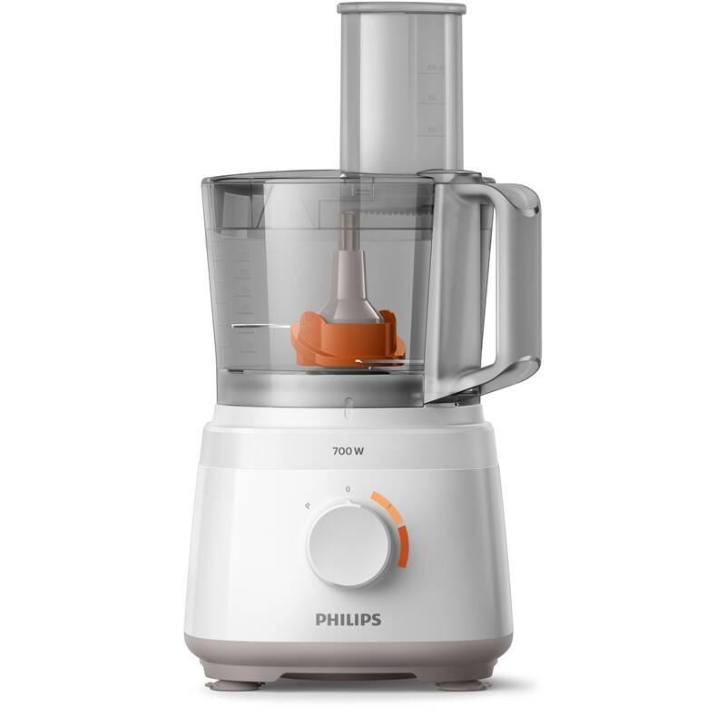 Kuchynský robot Philips HR7320/00 biela