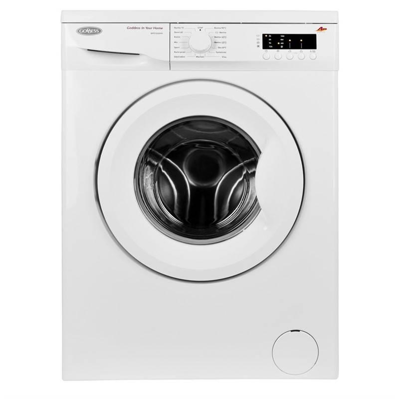 Automatická pračka Goddess WFE1035M9 bílá