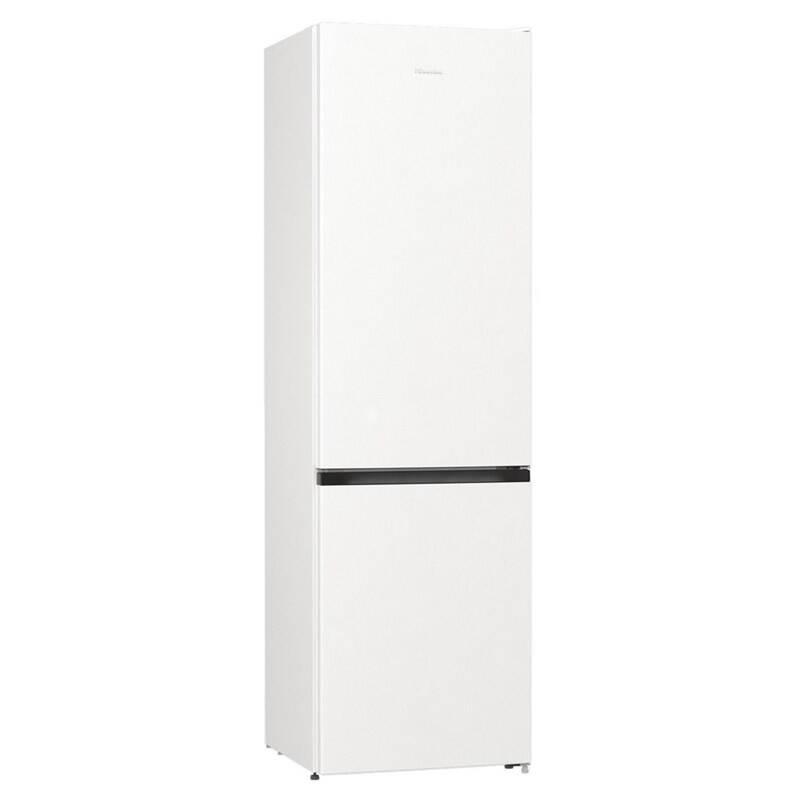 Kombinácia chladničky s mrazničkou Hisense RB434N4AW2 biela + Doprava zadarmo