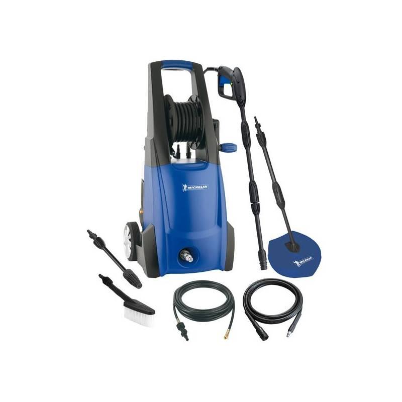 Vysokotlakový čistič Michelin MPX 130 BW (SET) modrý + Doprava zadarmo