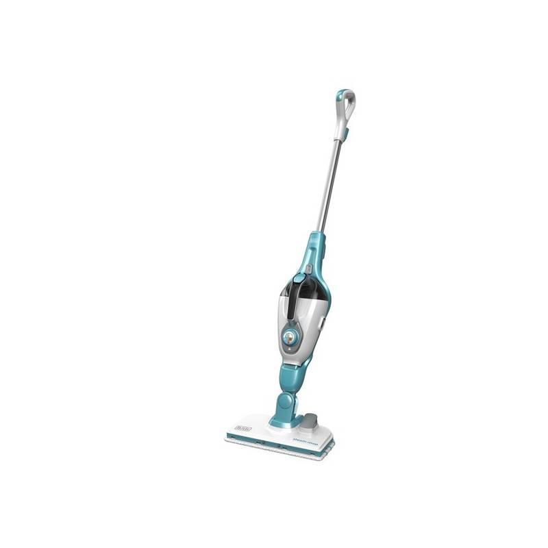 Parný mop Black-Decker FSMH13101SM-QS