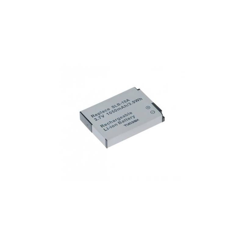 Akumulátor Avacom pro Samsung SLB-10A Li-ion 3,7V 1050mAh (DISS-10A-734)