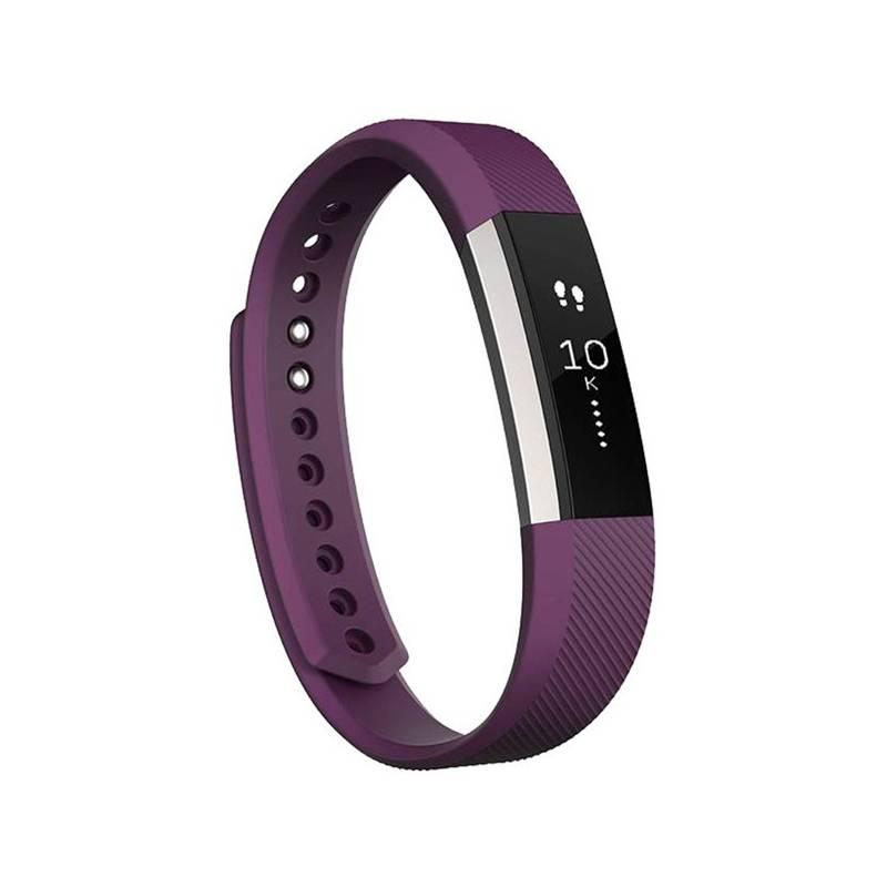 Fitness náramok Fitbit Alta large (FB406PML-EU) fialový