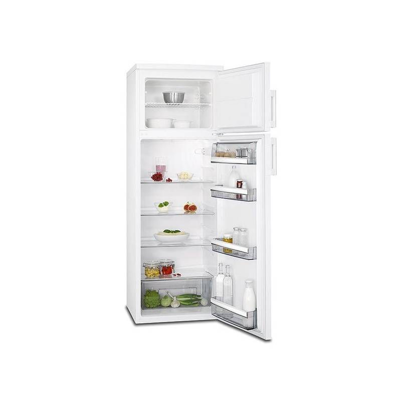 Chladnička AEG RDB72721AW biela + Doprava zadarmo