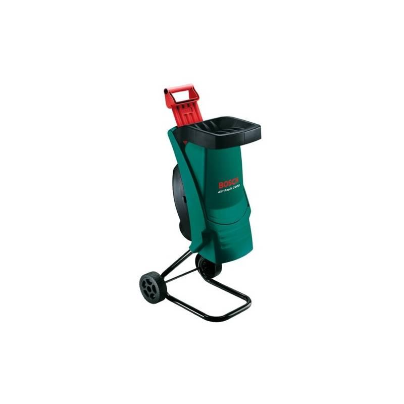 Drvič zahradného odpadu Bosch AXT Rapid 2200