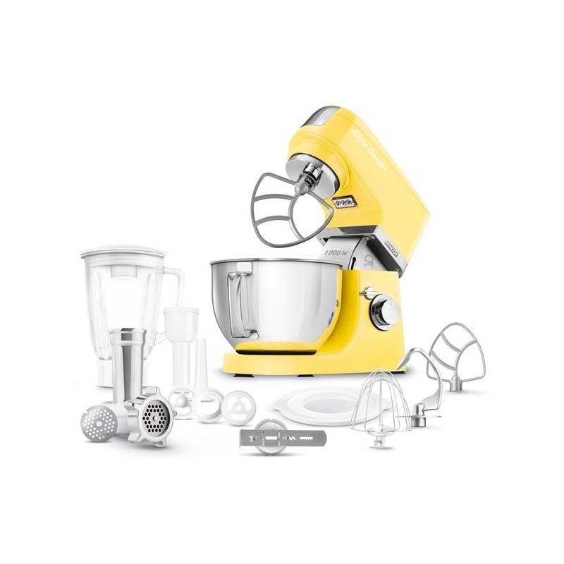 Kuchynský robot Sencor STM 6356YL žltý