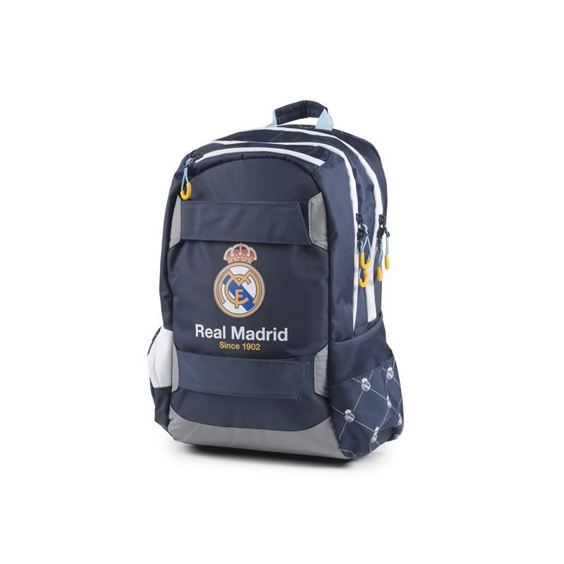 1cd591f5ec Batoh školský P + P Karton Real Madrid študentský