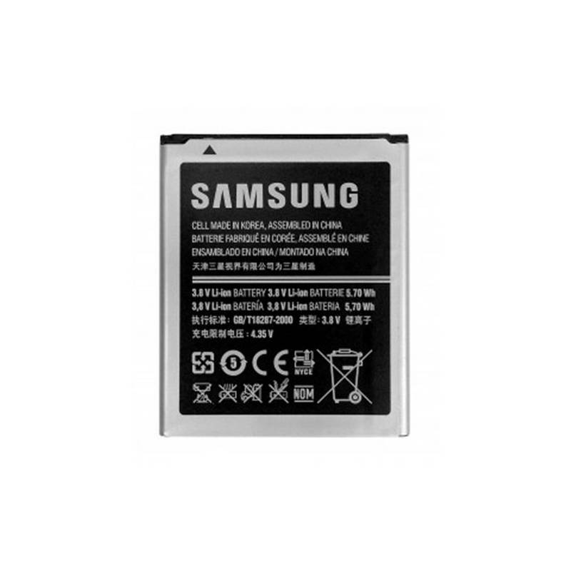 Baterie Samsung pro Galaxy Ace 3, Li-Ion 1500mAh (EB-B100AE) - bulk (EB-B100AE)