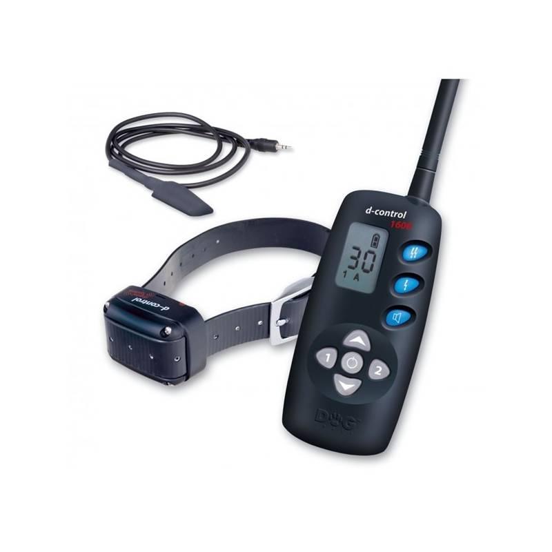 Obojok elektronický / výcvikový Dog Trace d-control 1610 - s externím ovládáním