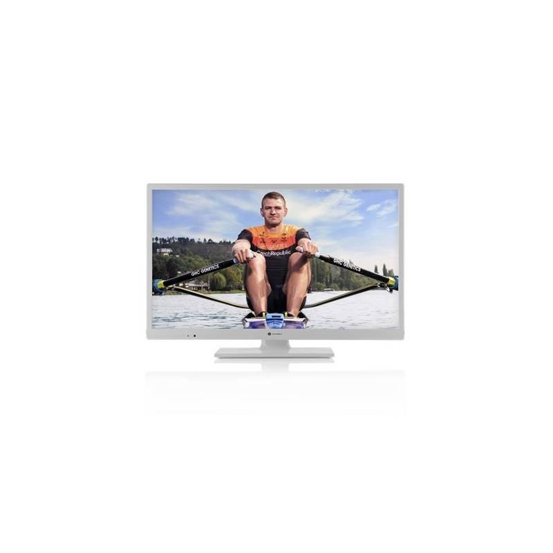 Televízor GoGEN TVH 32R540 STWEBW biela