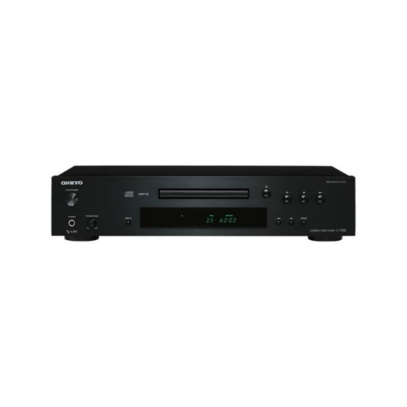 CD přehrávač Onkyo C-7030 černý