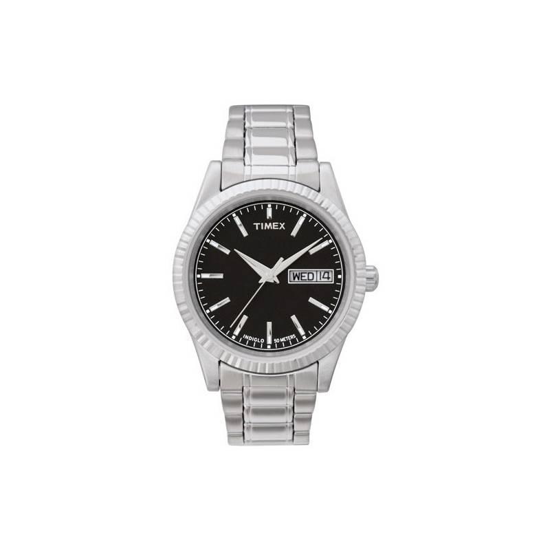 8c4587ae9a9 Hodinky pánské Timex Traditional Pairs T2M555