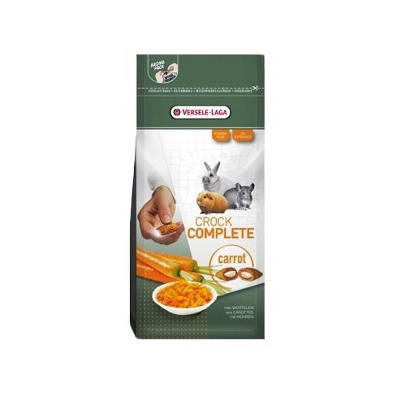 Krmivo Versele-Laga Crock mrkva pre králiky 50 g