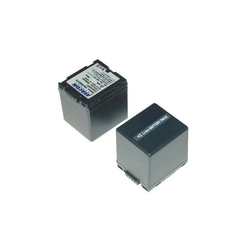 Akumulátor Avacom CGA-DU21/CGR-DU21/ VW-VBD21 (VIPA-DU21-534) čierny