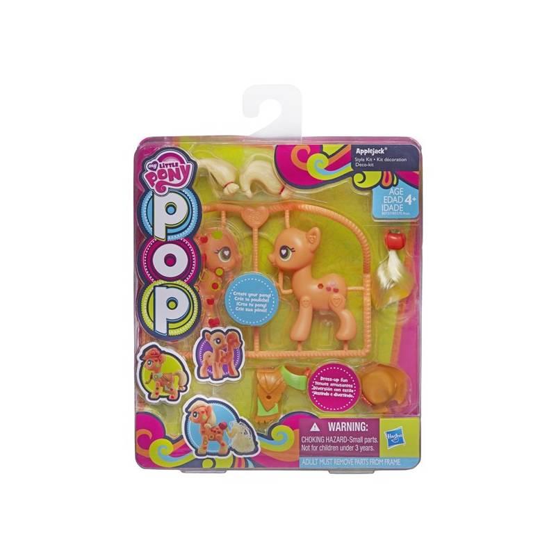 My Little Pony Hasbro pop poník s doplňky na vycházku
