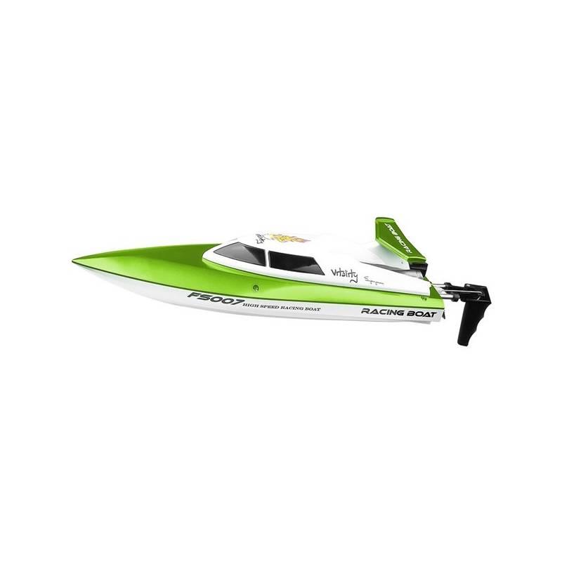 RC čln Buddy Toys BRB 3501 zelená