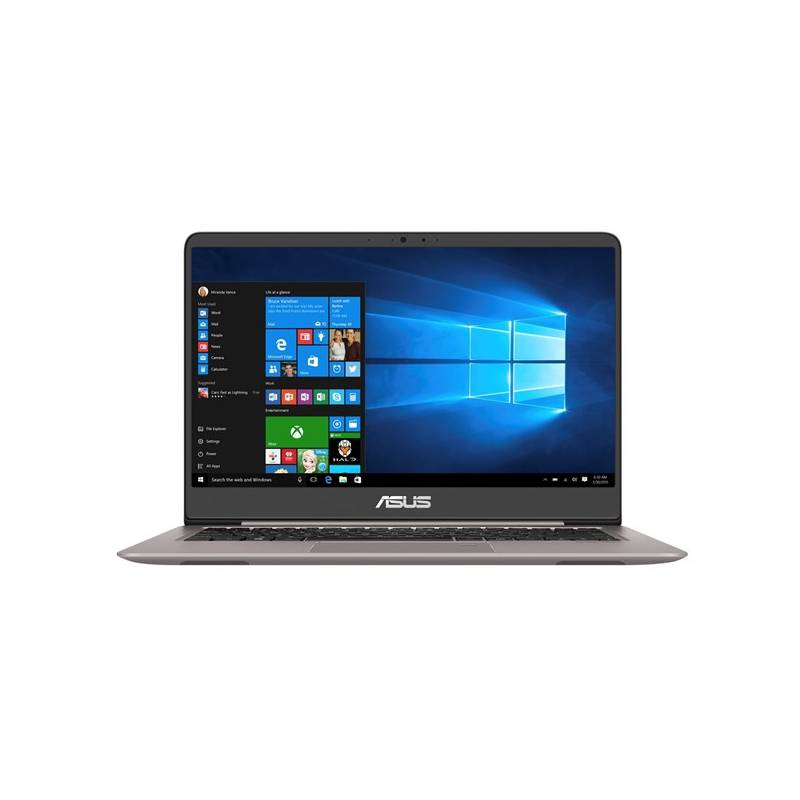 Notebook Asus RX410UA-GV170T (RX410UA-GV170T) sivý Software F-Secure SAFE, 3 zařízení / 6 měsíců (zdarma) + Doprava zadarmo