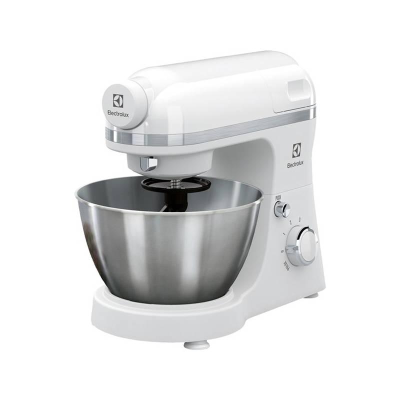 Kuchynský robot Electrolux Love your day EKM3400 biely + Doprava zadarmo
