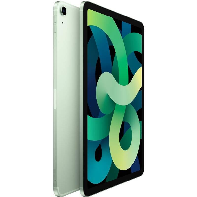 Tablet Apple iPad Air (2020) Wi-Fi + Cellular 256GB - Green (MYH72FD/A)