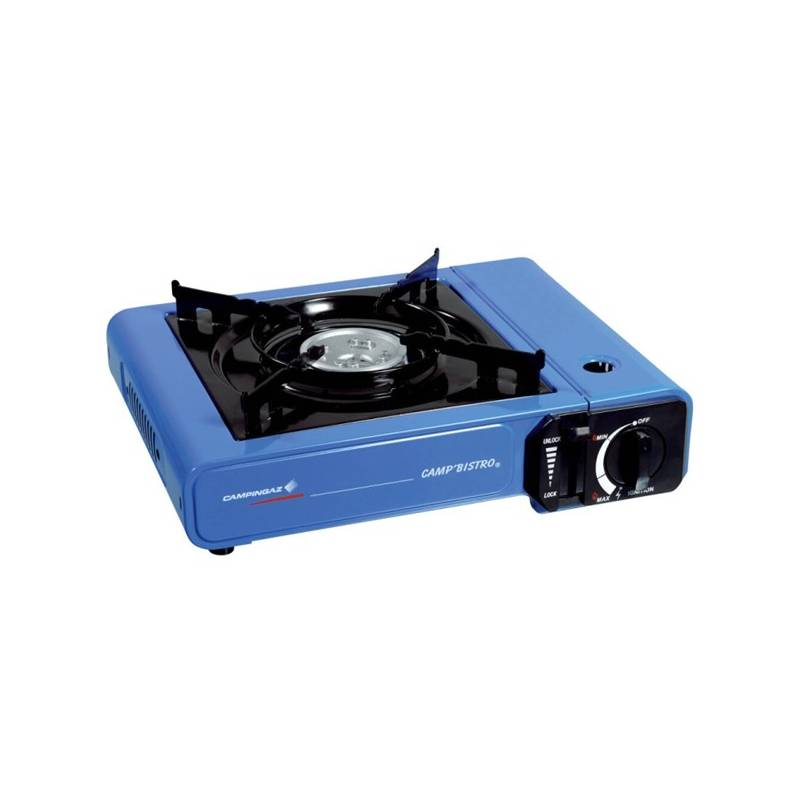 Varič Campingaz CAMP BISTRO (plynový vařič na kartuše CP 250, 2300 W)