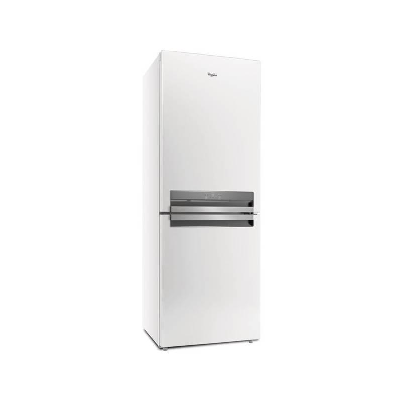 Kombinácia chladničky s mrazničkou Whirlpool ABSOLUTE B TNF 5323 W biela + dodatočná zľava 10 % + Doprava zadarmo