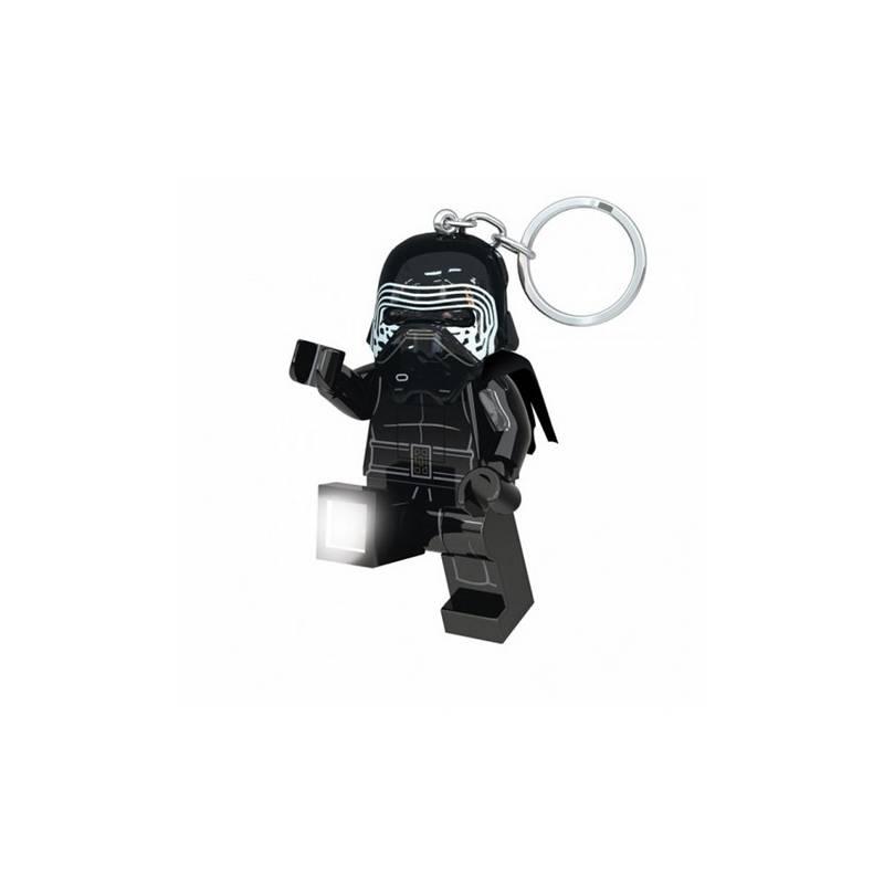 Svietiaca figúrka LEGO® LED Lite Star Wars Kylo Ren