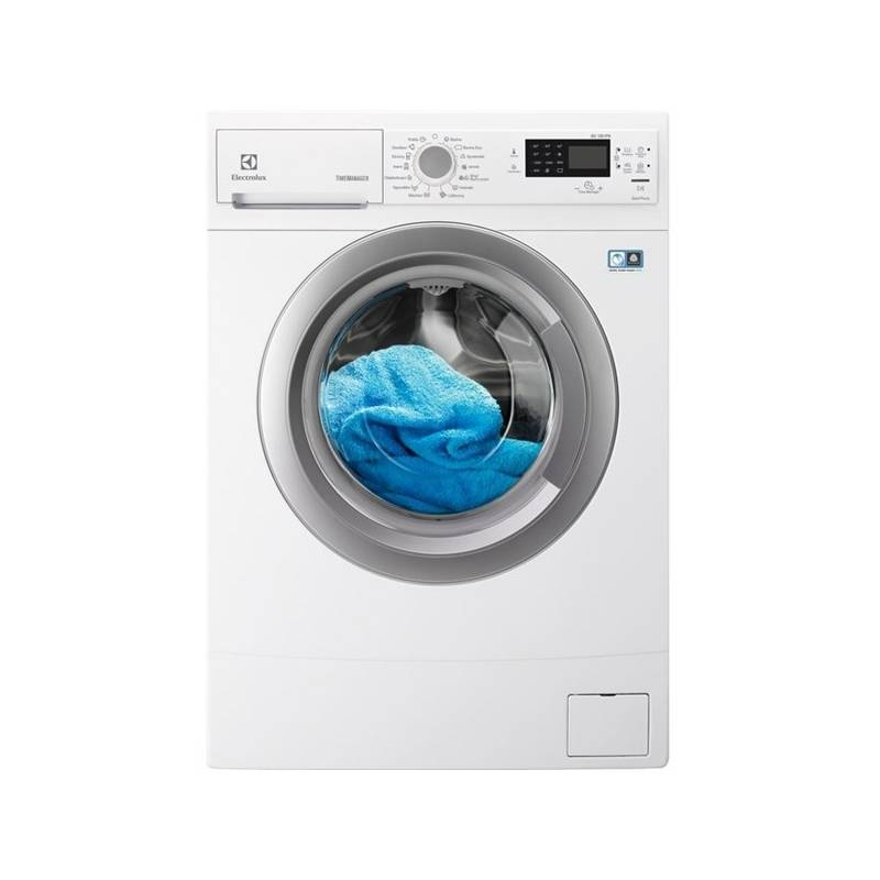Automatická práčka Electrolux EWS1264SDU biela + Doprava zadarmo