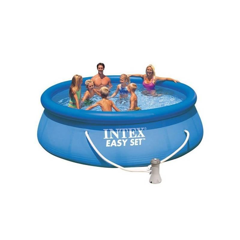 Bazén Intex 4,57 x 0,84m (28158NP)