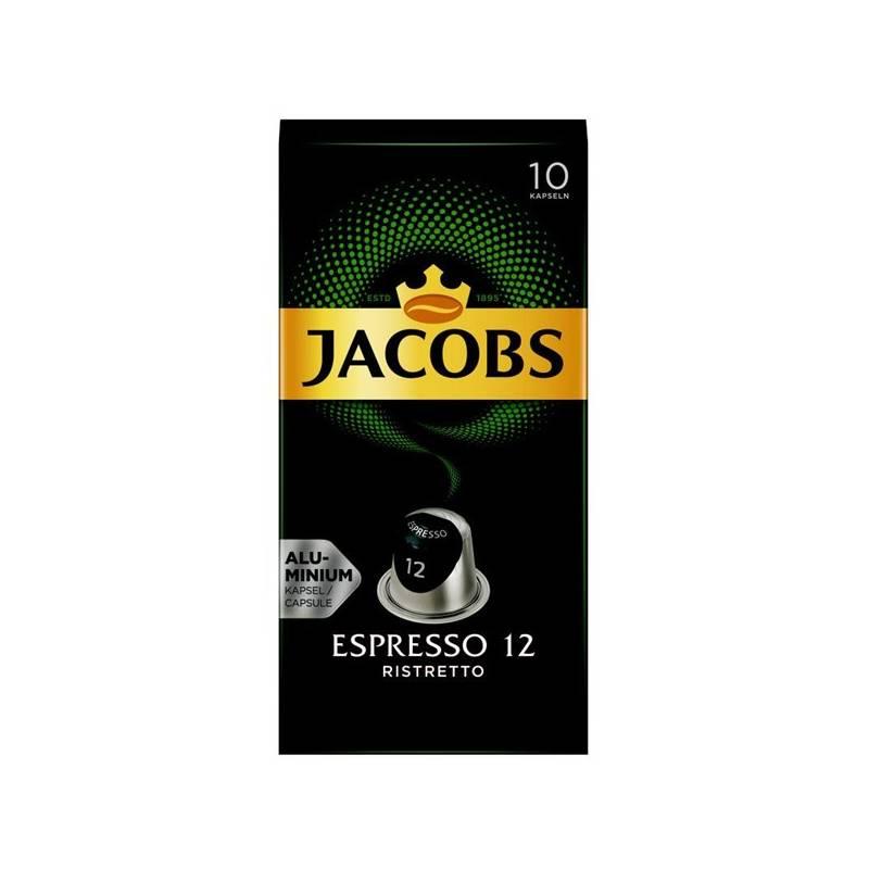 Kapsule pre espressa Jacobs NCC Espresso Ristretto