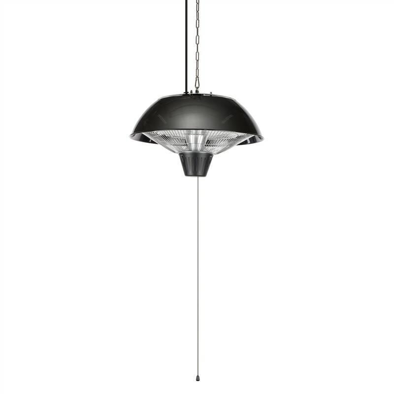 Zářič/ohřívač Tristar KA-5273 šedé