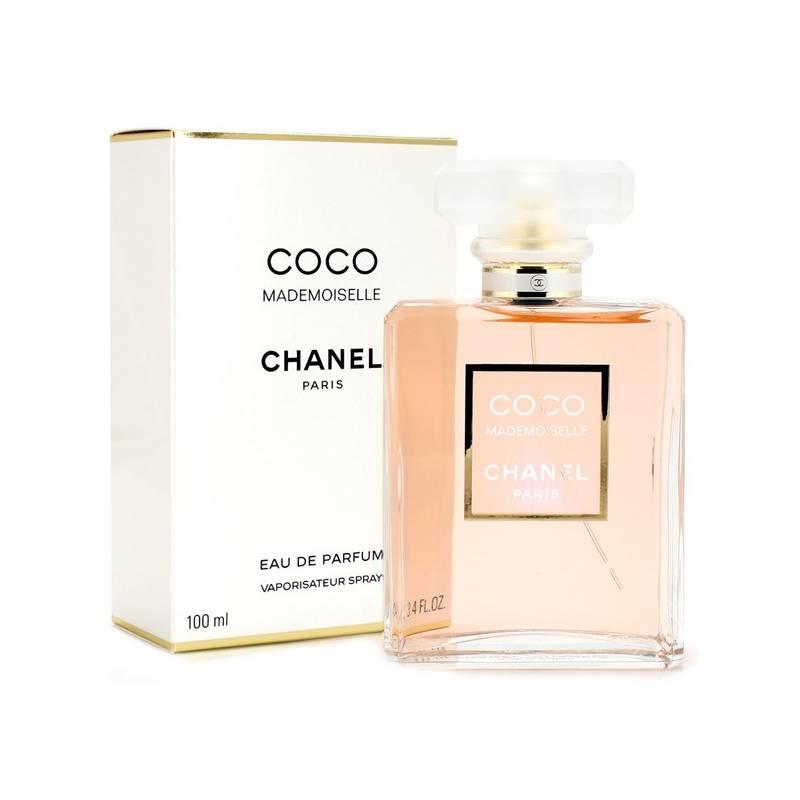 Parfumovaná voda Chanel Coco Mademoiselle 50ml