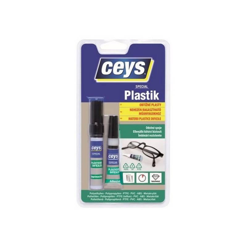 Lepidlo Ceys Special Plastic