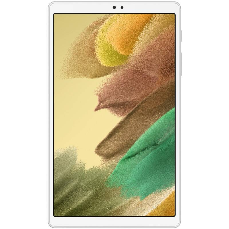 Tablet Samsung Galaxy Tab A7 Lite (SM-T220NZSAEUE) strieborný