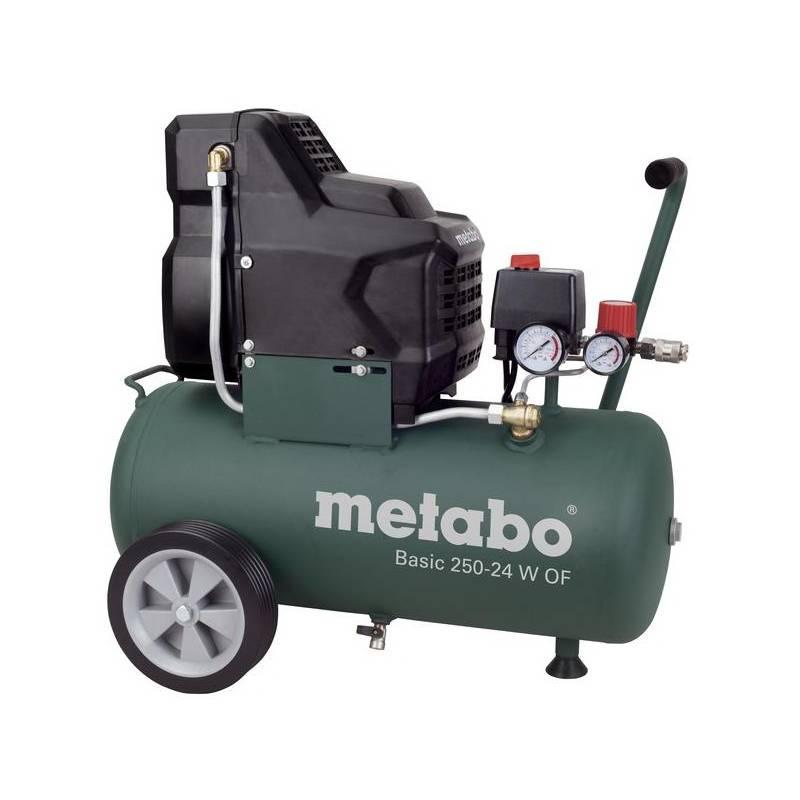 Kompresor Metabo Basic 250-24 W OF
