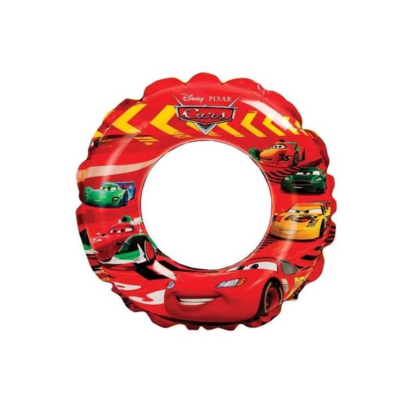 Plávacie koleso Intex Cars