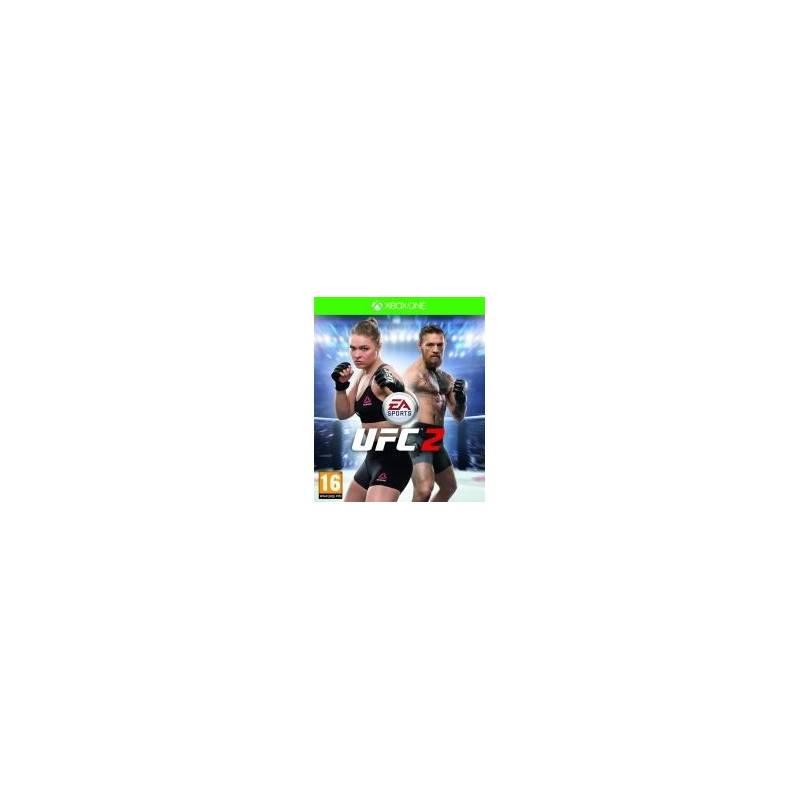 Hra EA Xbox One EA Sports UFC 2 (EAX307630)