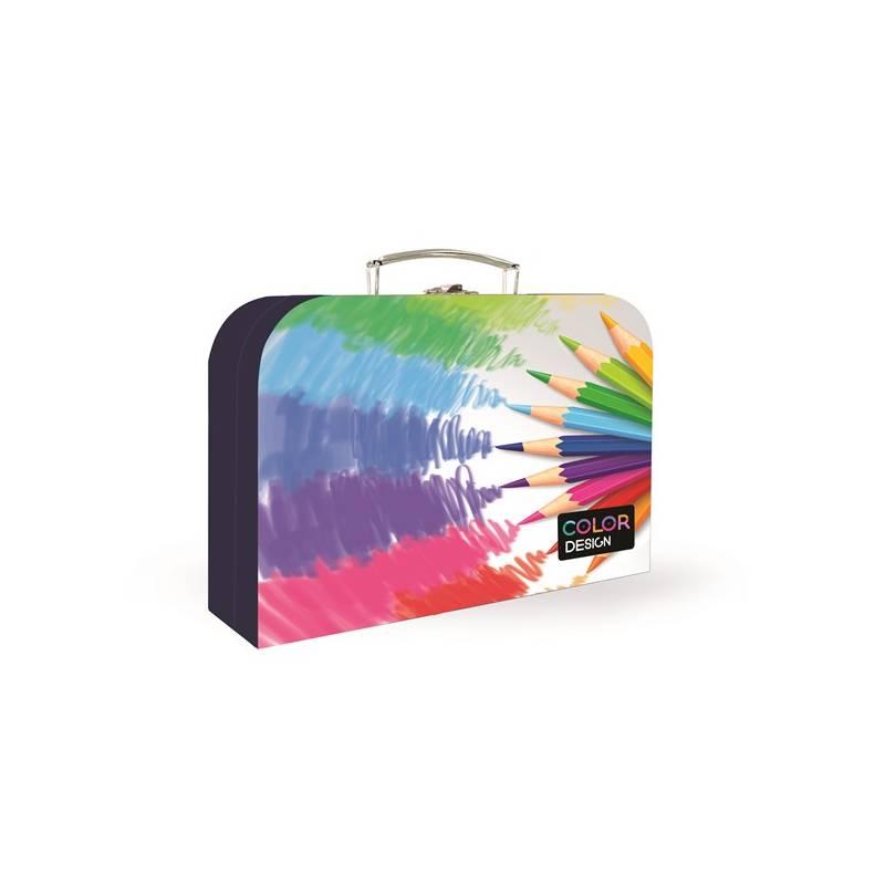 Kufrík P + P Karton Pastelky