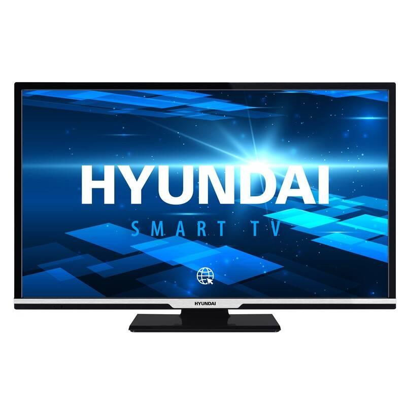 Televízor Hyundai HLR 32TS470 SMART čierna + Doprava zadarmo