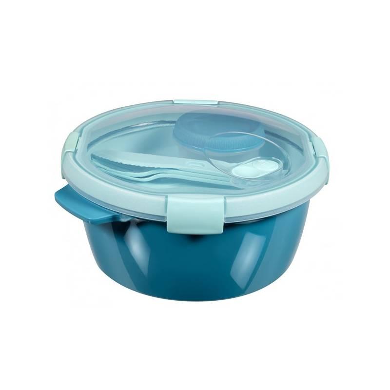 Lunchbox Curver Smart To Go 1,6 l modrý