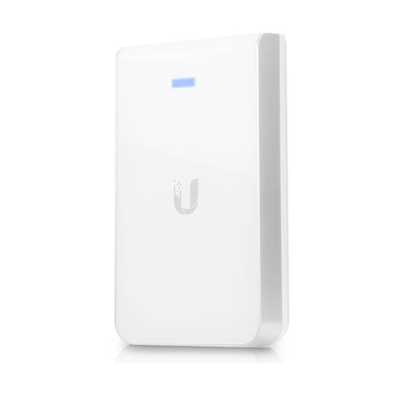 Prístupový bod (AP) Ubiquiti UniFi In-Wall AC (UAP-AC-IW) biely