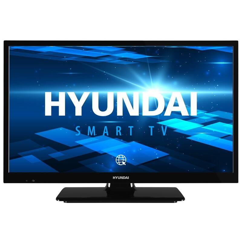 Televízor Hyundai FLR 22TS200 SMART čierna + Doprava zadarmo
