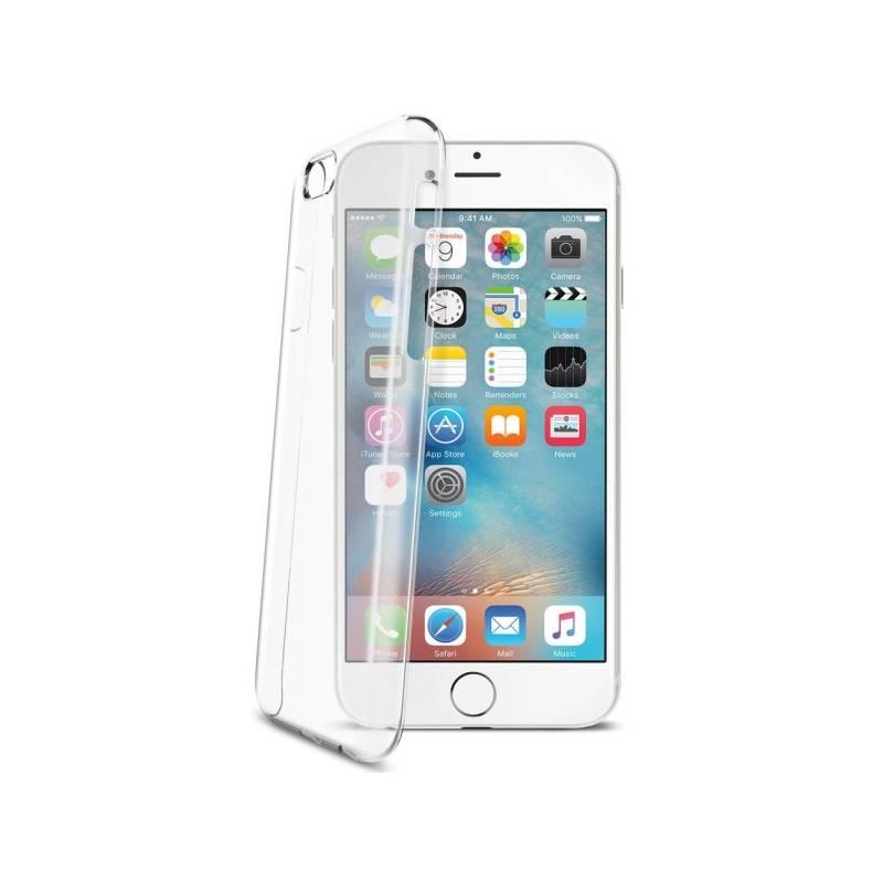 Kryt na mobil Spigen Thin Fit Apple iPhone 6/6s (SGP11591) priehľadný