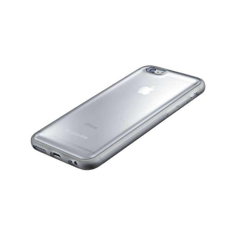 Kryt na mobil CellularLine ANTI-GRAVITY pro Apple iPhone 6/6s (ANTIGRAVCIPH647T) priehľadný