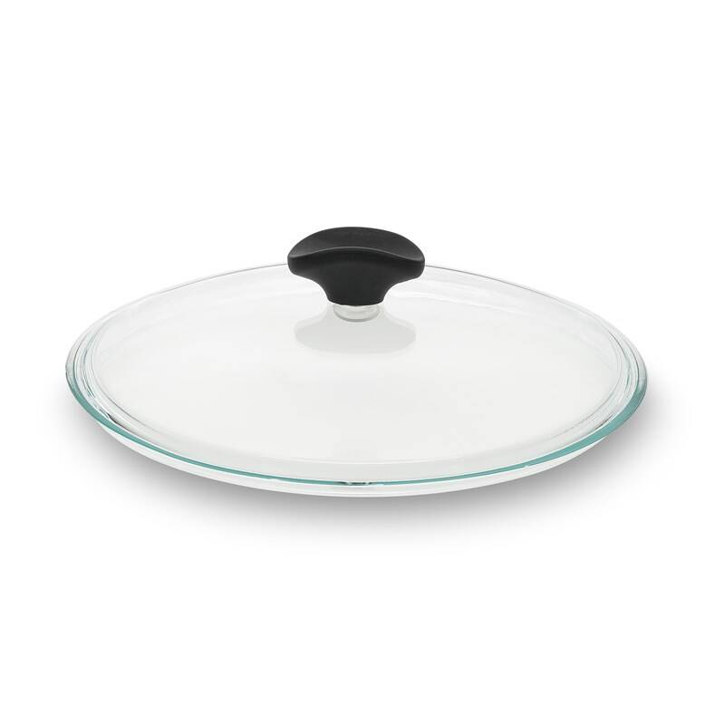 Pokrievka Delimano průměr 24 cm sklo