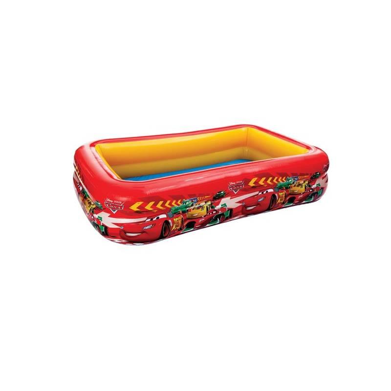 Bazén Intex Cars dětský, 57478 + Doprava zadarmo