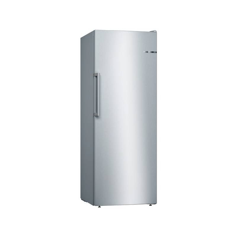 Mraznička Bosch GSN29VL3P nerez + Doprava zadarmo