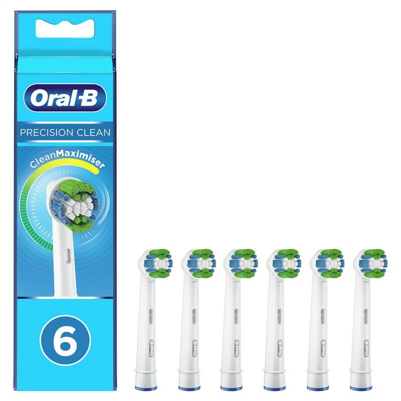 Náhradná kefka Oral-B EB 20-6