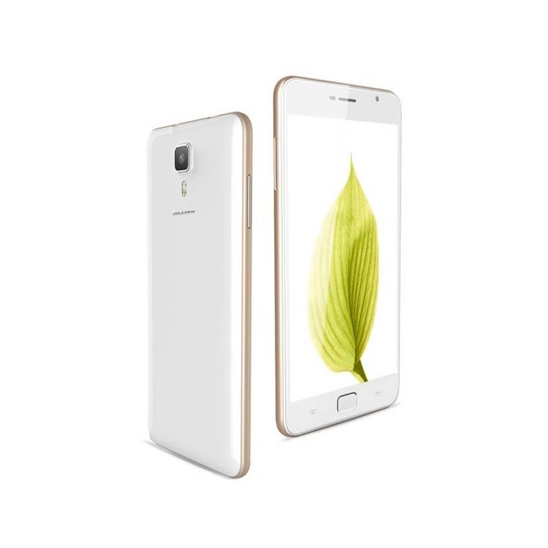 Mobilný telefón iGET BLACKVIEW ALIFE PRO (6931548304265) biely Software F-Secure SAFE, 3 zařízení / 6 měsíců (zdarma) + Doprava zadarmo
